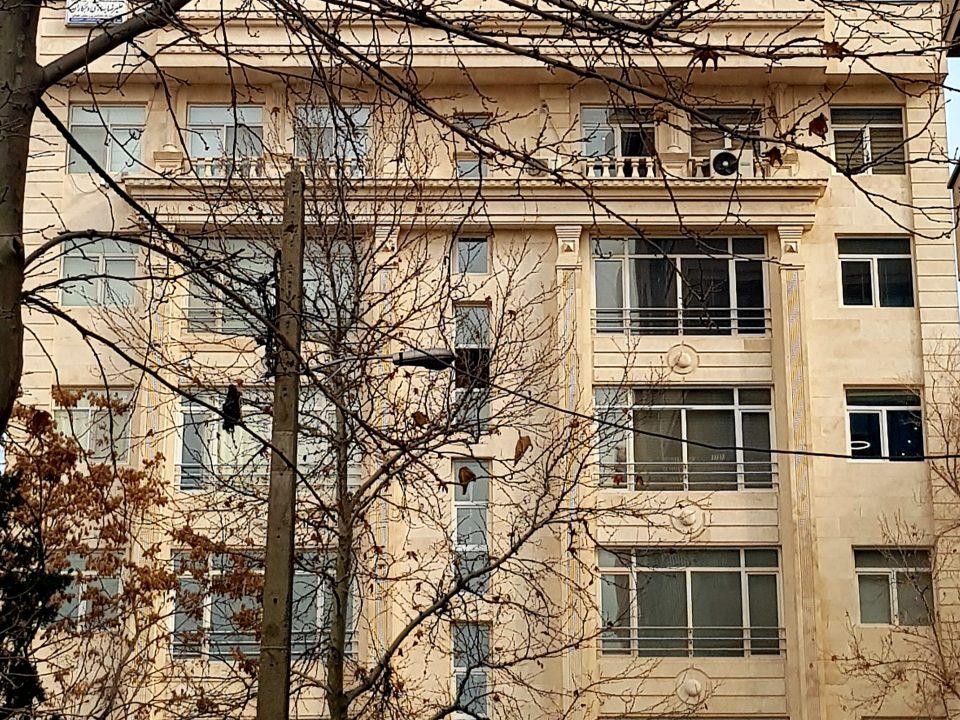 مشارکت در ساخت در تهران | پیمانکاری ساختمان در تهران | اوستاپ