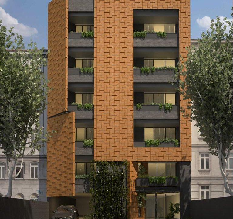 پیمان کاری ساختمان مسکونی | مشارکت در ساخت | گروه ساختمانی اوستاپ