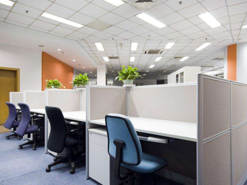 بازسازی ساختمان اداری | بازسازی ساختمان | اوستاپ